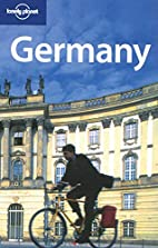 Germany (Lonely Planet Germany) by Andrea…