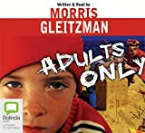 Adults Only / [sound recording] :