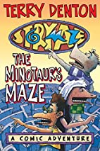 The Minotaur's Maze (Storymaze 5) by Terry…