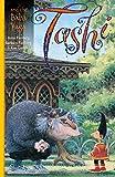 Tashi and the Baba Yaga / written by Anna Fienberg and Barbara Fienberg ; illustrated by Kim Gamble