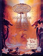 Dragon Chronicles Jigsaw Book de Garry…