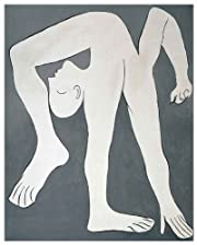 Picasso : Masterpieces From the Musee…