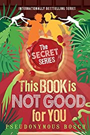This book is not good for you por…