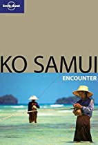 Lonely Planet Ko Samui Encounter by China…