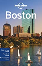 Lonely Planet Boston (Travel Guide) by…