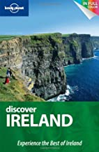 Lonely Planet Discover Ireland by Fionn…