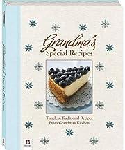 Grandma's Special Recipes de n/a