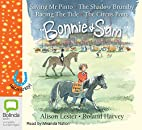 Bonnie & Sam 1 - 4 by Alison Lester