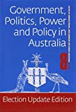 Government, politics, power and policy in Australia / edited by John Summers, Dennis Woodward, Andrew Parkin