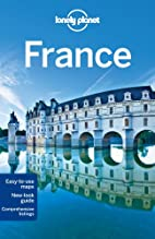 Lonely Planet France (Travel Guide) by…