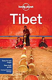 Lonely Planet Tibet (Travel Guide) af Lonely…