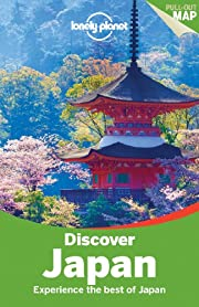 Lonely Planet Discover Japan (Travel Guide)…