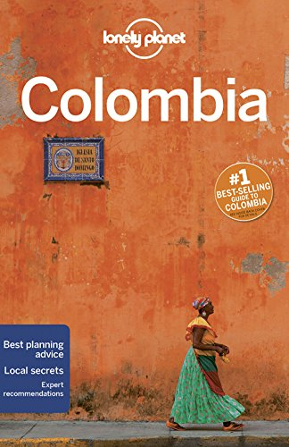 Colombia Travel Guide Pdf