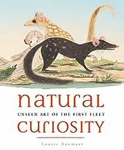 Natural Curiosity: Unseen Art of the First…