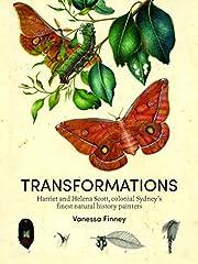 Transformations av Vanessa Finney
