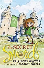 Sword Girl: The Secret of the Swords av…