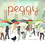 Peggy / by Anna Walker