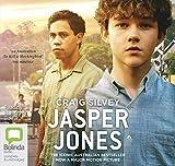 Jasper Jones / by Craig Silvey ; read by Humphrey Bower