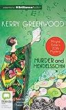 Murder and Mendelssohn / Kerry Greenwood