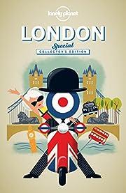 London Limited Edition 8 av Damian Harper