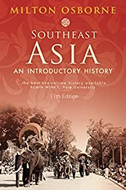 Southeast Asia: An Introductory History –…