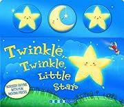 Moving Nursery Rhymes- Twinkle Twinkle…