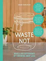 Waste Not: Make a Big Difference by Throwing…