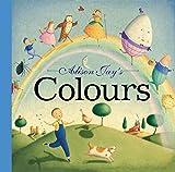 Alison Jay's colours / Alison Jay