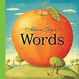 Alison Jay's words / Alison Jay