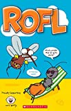 ROFL / major contributor, Jane Massam ; illustrators by  Keisha Galbraith and Dan McGuiness