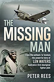 The Missing Man - From the outback to…