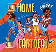 Our Home, Our Heartbeat : Book + Puzzle –…