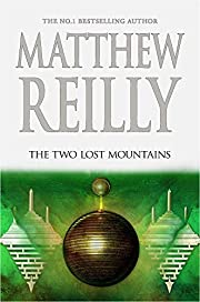 The Two Lost Mountains (6) (Jack West, Jr.)…