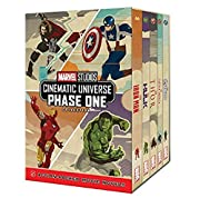 Marvel Studios : cinematic universe phase…