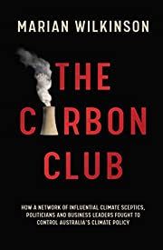 The carbon club : how a network of…