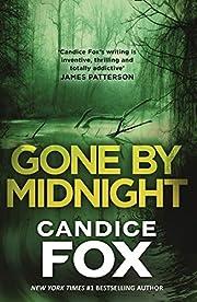 Gone by Midnight af Candice Fox