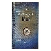 God Moments for Men de Andy Holmes