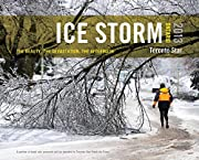 Ice Storm, Ontario 2013: The Beauty, the…