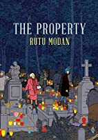 The Property by Rutu Modan