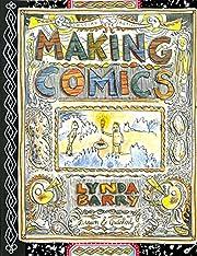 Making Comics af Lynda Barry