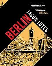 Berlin por Jason Lutes