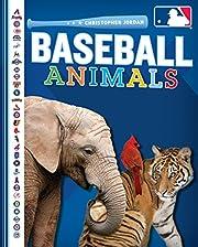 Baseball Animals (Major League Baseball:…