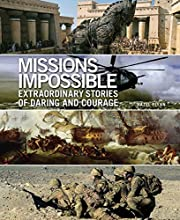 Missions Impossible: Extraordinary Stories…