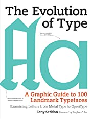 The Evolution of Type: A Graphic Guide to…