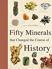 Fifty Minerals that Changed the Course of…