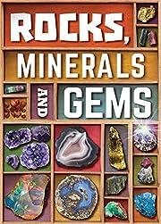 Rocks, Minerals and Gems af John Farndon