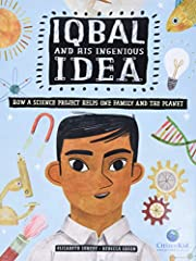 Iqbal and His Ingenious Idea: How a Science…