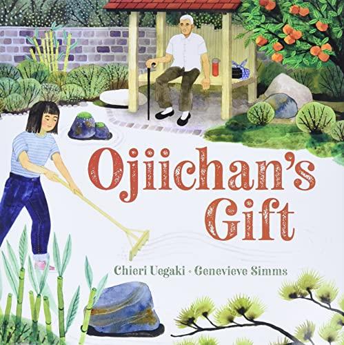 Ojiichan's gift /