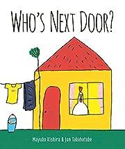 Who's Next Door? av Mayuko Kishira