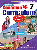 Complete Canadian Curriculum Gr.7(Rev) by…